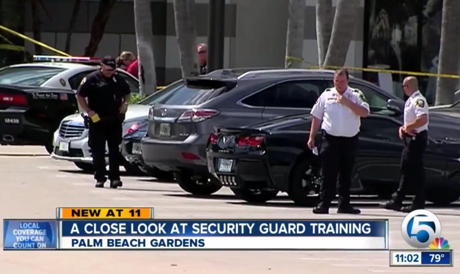 Executive Protection Tampa