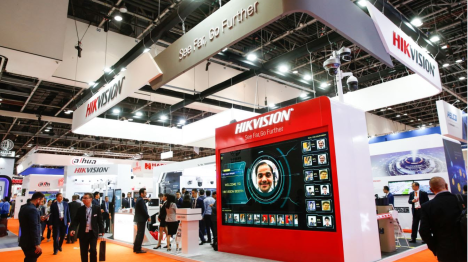 HIKVISION Showcases AI Technologies at Intersec 2018