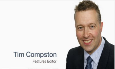 Security Media Appoints Tim Compston as Features Editor