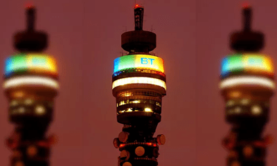 SSAIB's BT Tower Installer Forum proves a sellout success