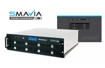 New Dallmeier appliance for up to 100 HD channels