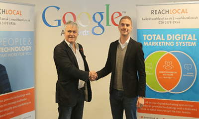 Security Media Publishing partner with Global Digital Consultants