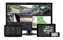 Grundig VMS Sense Pro and Sense Basic