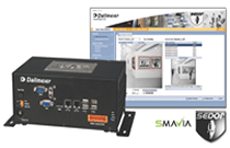 Dallmeier launches new DVS 800 IPS
