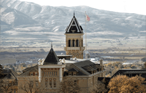 Utah Universities adopt Milestone Video Solutions