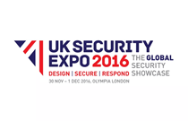 UK Security Expo to focus on counter terrorism