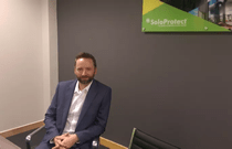 SoloProtect appoint a new Operations Director