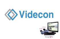 Videcon Ltd launches AHD CCTV range
