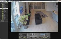 Dallmeier's Smavia Viewing Client
