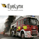 Zaun Group Company, EyeLynx security solution for fire service