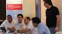 Nedap succesfully launches Sales training in the United Arab Emirates
