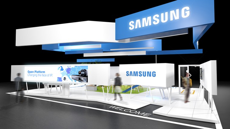 Breaking news: Hanwha Group acquires shares of Samsung Techwin