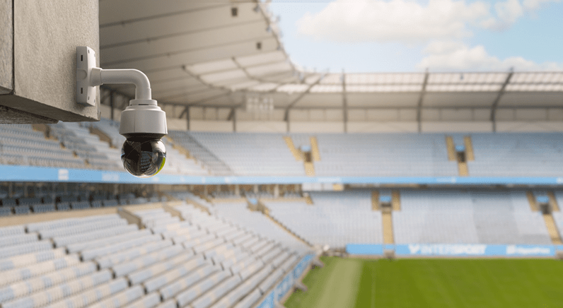 Axis introduces PTZ dome camera with 4K resolution