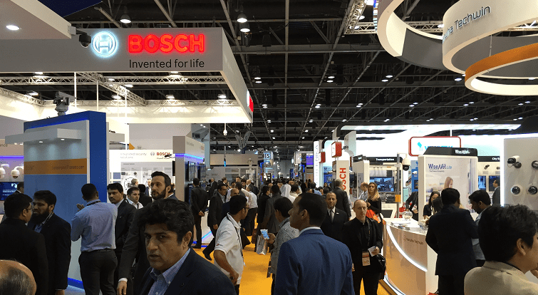 Middle East 'most important market', say BSIA members ahead of Intersec 2017