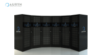 Promise Technology debuts Surveillance Storage Block at Intersec