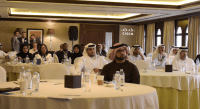 Cisco and ADSIC conduct Security Trends and Strategy Workshop