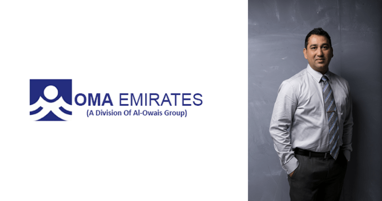 OMA Emirates' centralised card issuance solution to enable efficient and flexible services for QIIB