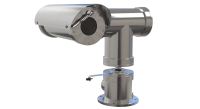 Axis launches explosion-protected cameras for agile incident management and business efficiency