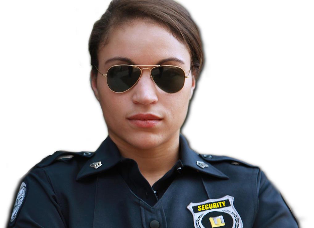 Unarmed Security Training
