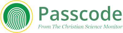 The Christian Science Monitor Passcode