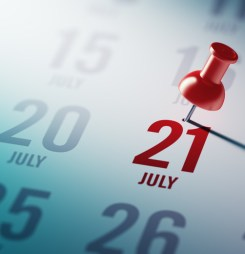 Extending Call for Submissions to July 21- But Don't Wait Too Long!