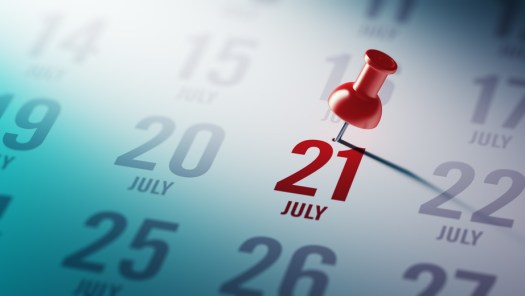 The deadline for submissions to the Sept. 22 Security of Things Forum has been extended until July 21. Acceptance is on a rolling basis, however, so get your submissions in soon!