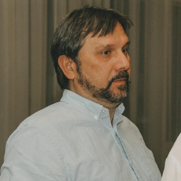 STEVEN A. GARAN Ph.D
