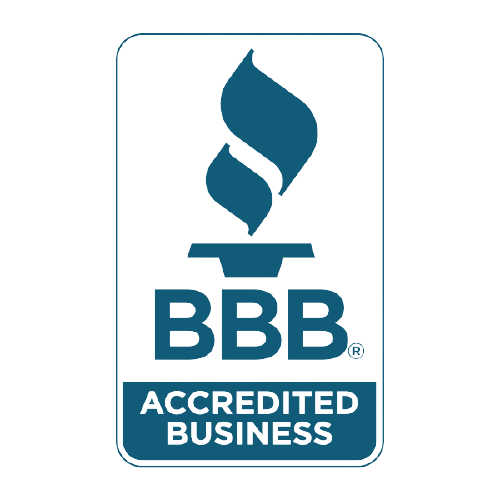 Security Plus is accredited by the Better Business Business