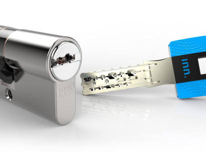 bombillos y llaves de seguridad inn gallery