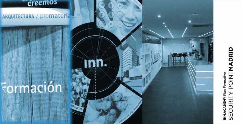 Formación para cerrajeros de seguridad INN Academy