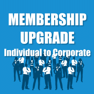 SPRA Membership Upgrade
