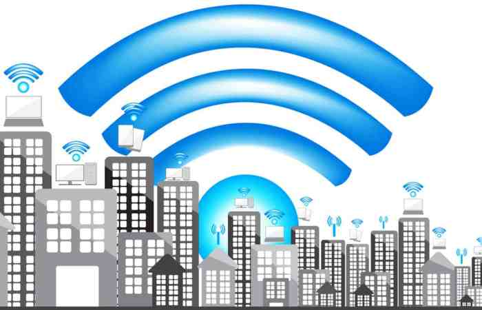 802.11n WiFi technology