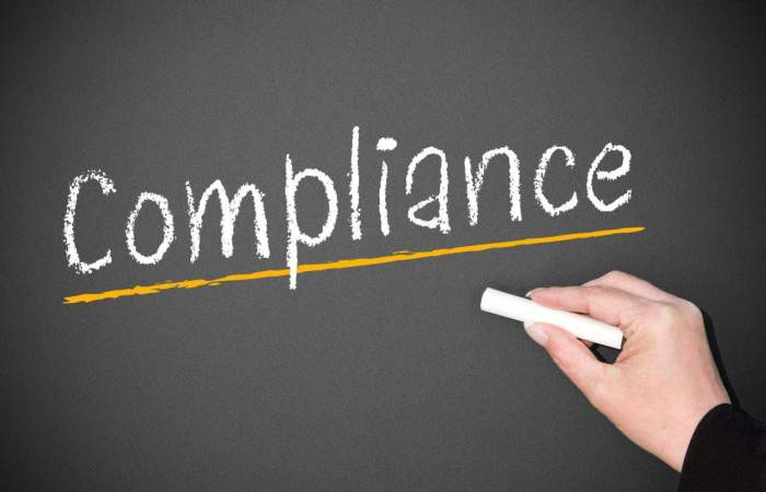 Information Security Compliance: Which regulations relate to me?