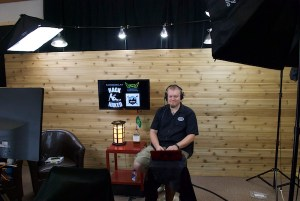 Studio shot2