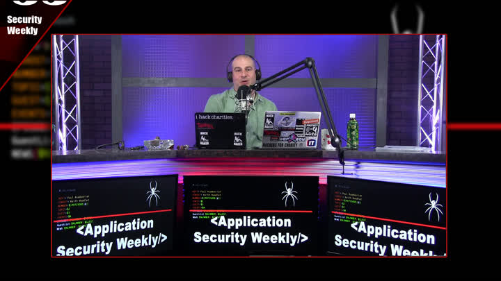 Application Security Weekly Wiki