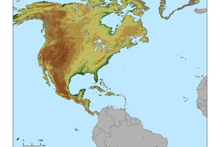climate zones in north america » Full HD Pictures [4K Ultra] | Full ...
