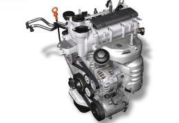 Двигатель поло седан