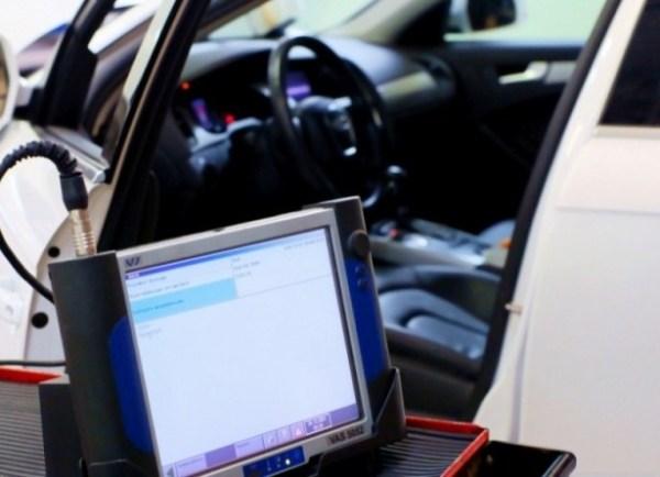 В каких целях применяют компьютерную диагностику автомобиля?