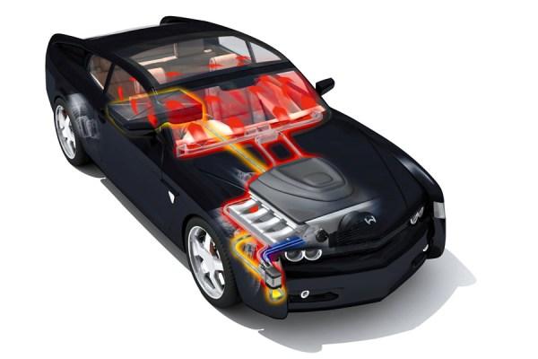 предпусковой подогреватель для автомобиля