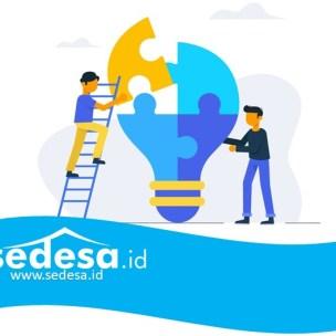 Membangun jaringan kerja sama BUMDes