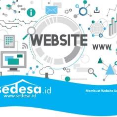 Belajar Digital Marketing Website Sebagai Identitas Usaha