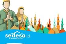 Desa Tangguh Lawan Covid Selamat Hari Raya Idul Fitri