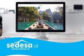 Pentingnya Desa Wisata Memiliki Website