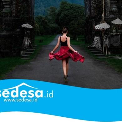 Mendirikan Desa Wisata Berbasis Budaya