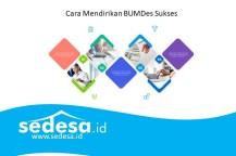 Cara Mendirikan BUMDes Sukses Panduan lengkap