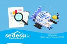 Download Contoh LPJ BUMDes Dan Laporan Keuangan