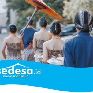 Potensi Desa Wisata Budaya di Indonesia