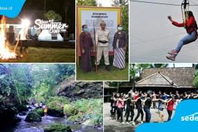 Desa Wisata Kelor Sleman Yogyakarta