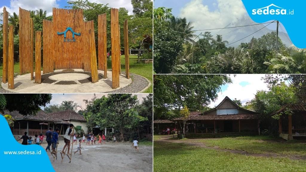 Profil Desa Wisata Kelor
