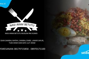 Download Template Desain Banner Kuliner Gratis
